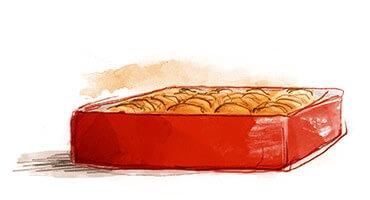 Boîtes & coffrets à biscuits