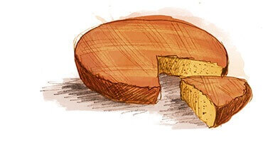 Gâteaux bretons