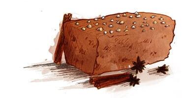 Cakes, Pains d'épices & nonettes