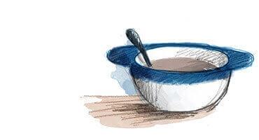 Bol breton & vaisselle