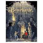 Vick et Vicky « Les sorcières de Brocéliande » Tome 3