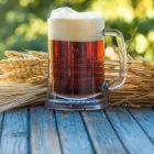Bière au chouchen Melmor