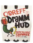 Tripack Dramm Hud Coreff