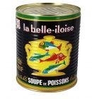 """Soupe de Poissons """"La Belle Iloise"""" - 800g"""