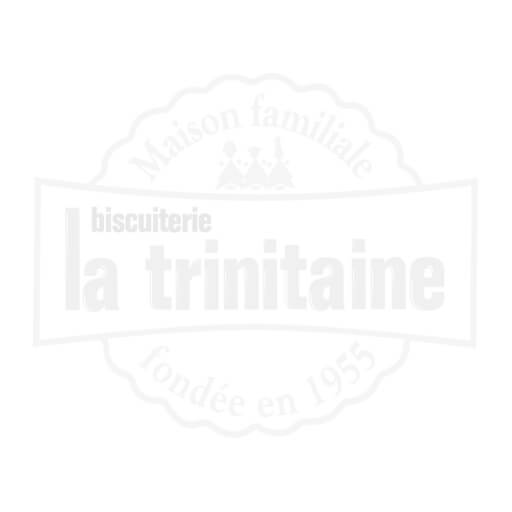 Niniches de Quiberon au caramel x 15