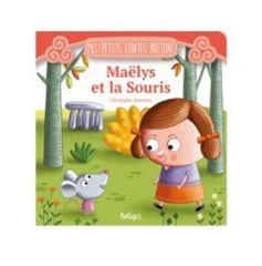 Maëlys et la Souris