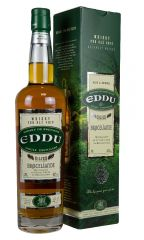 Whisky breton Eddu Silver Brocéliande 42° 70cl