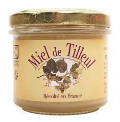 Miel de Tilleul Français 135g