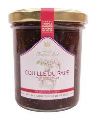 Confiture Couille du Pape 220g