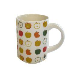 """Mini mug """" Pomme """""""