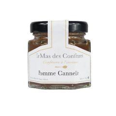 Confiture pomme cannelle - 45g