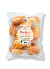 Madeleines pur beurre en coussin