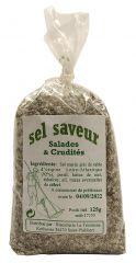 Sel Saveur Salades & Crudités 125g