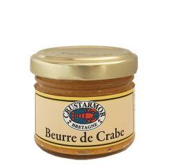 Beurre de crabe