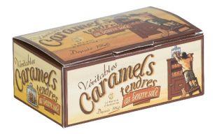 Boite de caramels « il était une fois » 150g