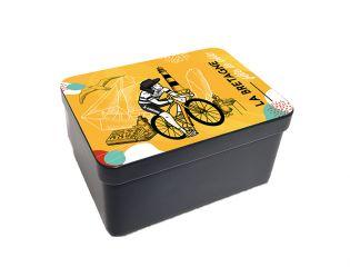 Mini Coffret Tour De France