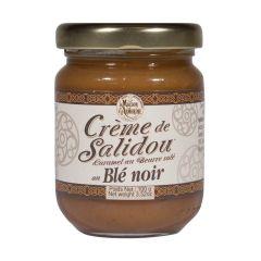Crème de salidou au blé noir 100g