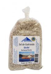 Recharge gros sel de guérande nature 150g