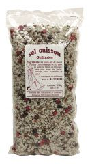 Sel Cuisson Grillades 250g