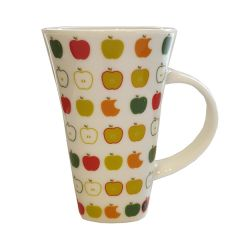 "Mug trompette "" Pomme """