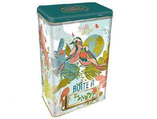 Boîte Oiseau - Mini-Galettes bretonnes pur beurre