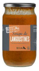 Soupe de langoustines 790g