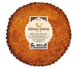 Gâteau breton pur beurre
