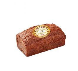 Pain d'épices aux éclats de caramel au beurre salé