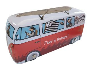 Combi VW Bretagne