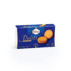 "Palets bretons pur beurre, Gamme ""Pocket"""