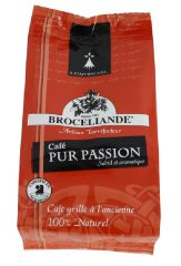 Café Graal d'or Passion 100% Arabica