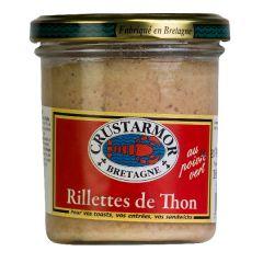 Rillettes de thon