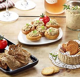 Apéritif et produits bretons : tout pour le plaisir !