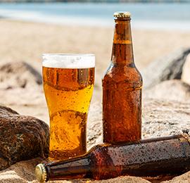 Quand la bière bretonne se fait belle !