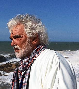 Rencontre avec Bernard Morinay Le peintre de la mer