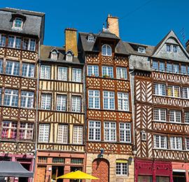 Tour de la Bretagne gourmande, épisode 5 - Rennes