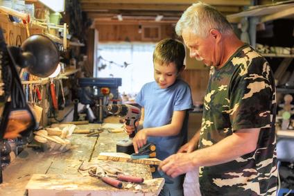 Atelier l'outil en main