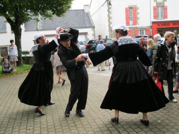 Danse Crach