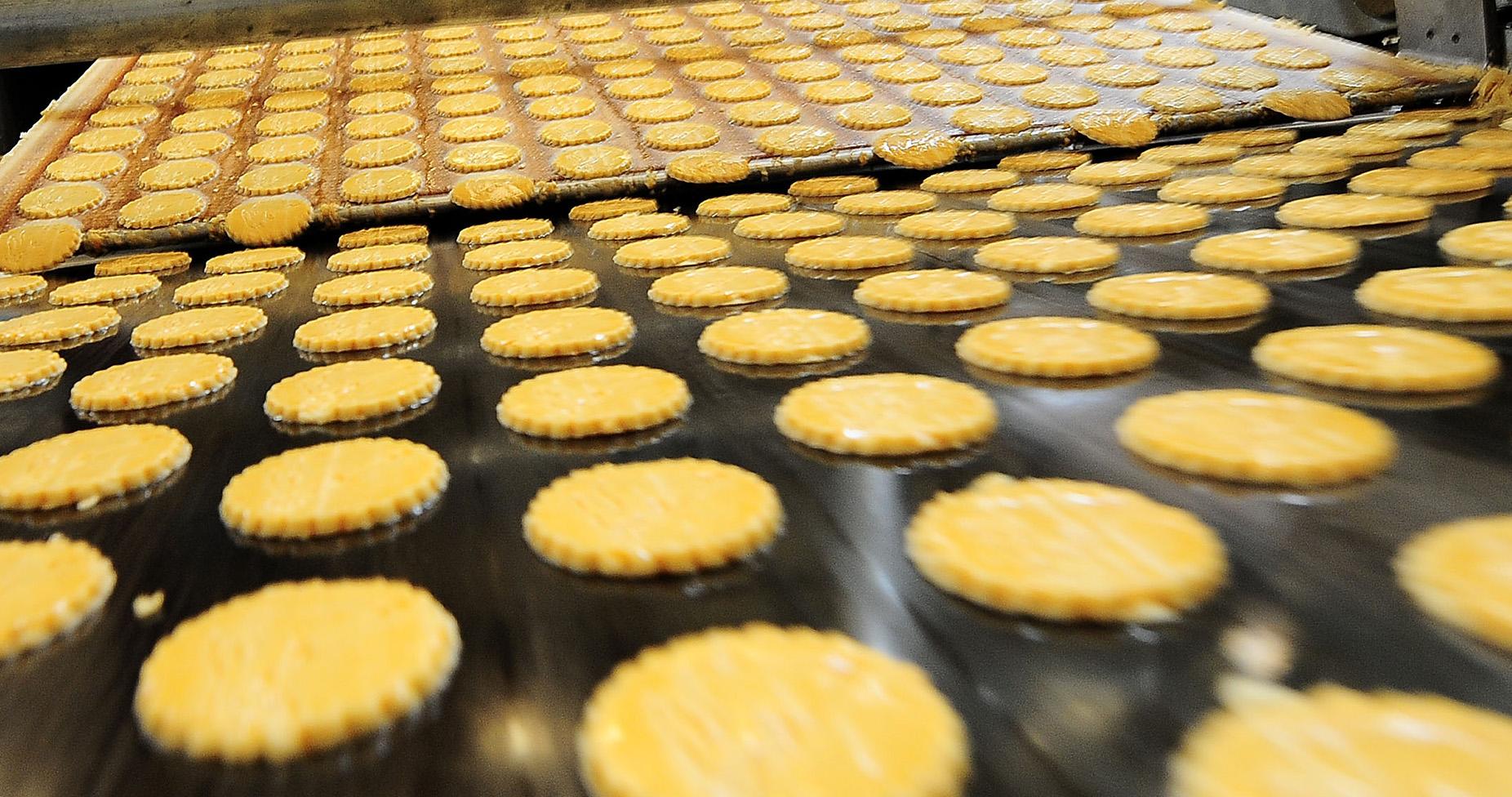 Galettes au beurre