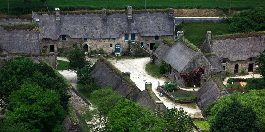 Musée village de Poul Fetan